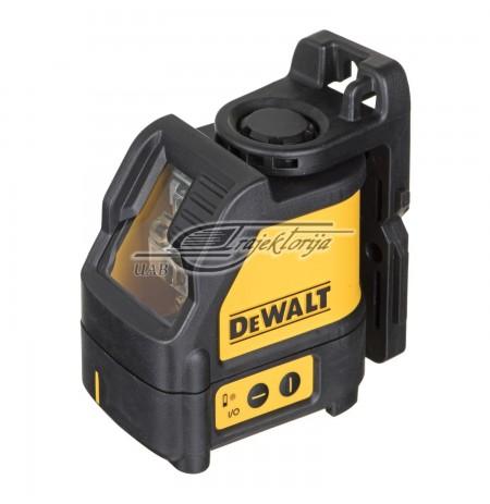 Lazerinis gulsčiukas DeWalt DW088K