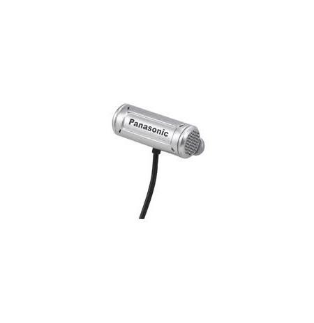 Mikrofonas Panasonic RP-VC201E-S