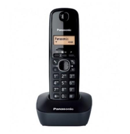 Telefonas bev. Panasonic KX-TG1611FXH