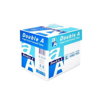 DOUBLE A A4 80 gsm 500 sheets