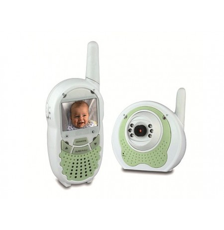 VB-20 Brondi kūdikio priež.video monitorius