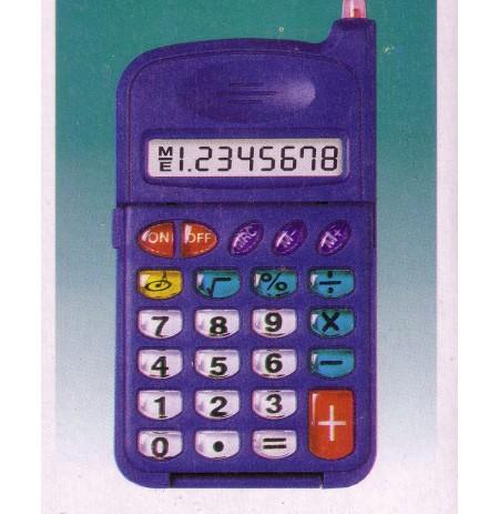 Kalkuliatorius First 4608 (SB358)