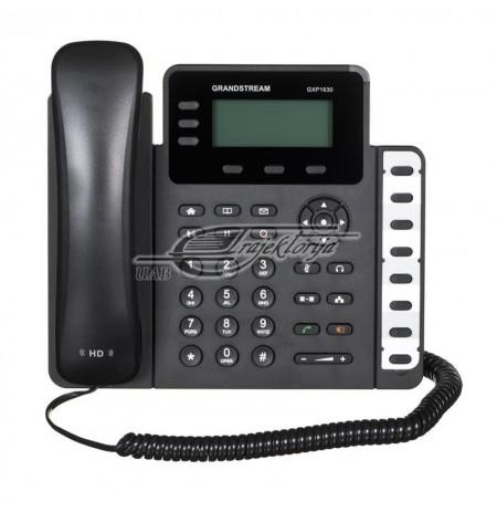 VoIP Phone Grandstream GGXP1630 ( Black )