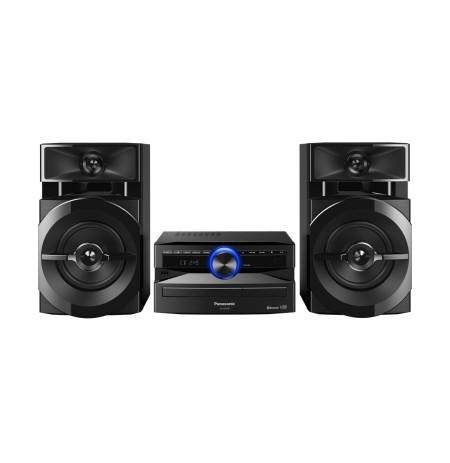 CD stereo sistema Panasonic SC-UX100E-K