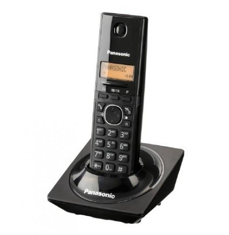 Telefonas bev. Panasonic KX-TG1711FXB