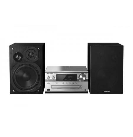 Muzikinis c. Panasonic SC-PMX70EG-S
