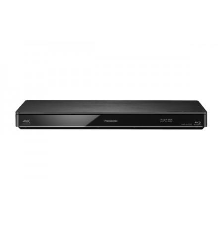Blu-ray Panasonic DMP-BDT370EG