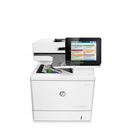 Laser multifunctional device HP LaserJet Enterprise M577dn
