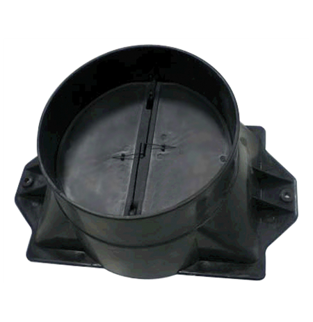 CATA 02832004 Adaptor + Check Valve 150 mm Universal