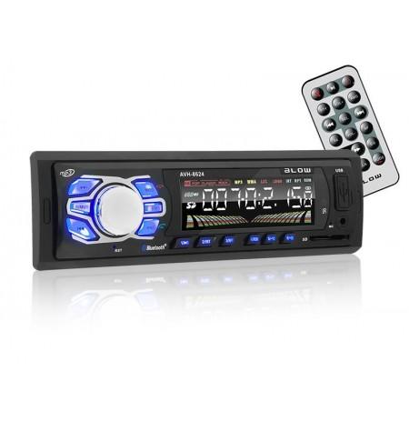 Automagnetola BLOW AVH-8624 MP3/USB/SD/MMC/BLUETOOTH + REMOTE