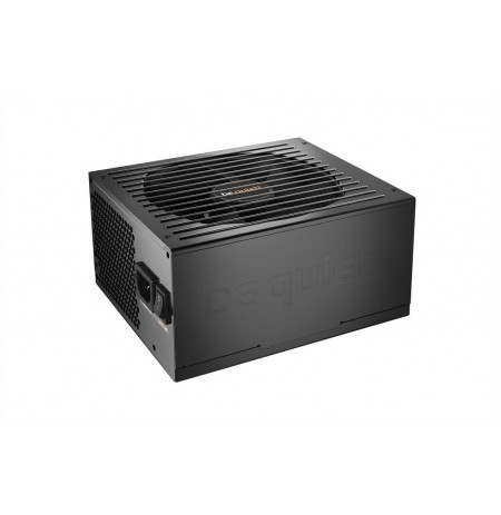 Power Supply be quiet! STRAIGHT POWER 11 550W 80PLUS GOLD