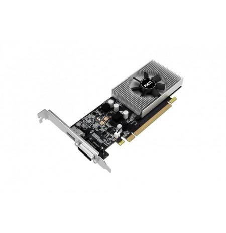 PALIT GeForce GT 1030, 2GB GDDR5 (64 Bit), DVI, HDMI