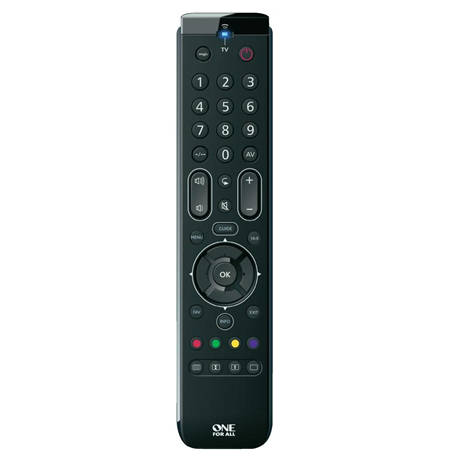ONE For ALL 1, Universal Remote