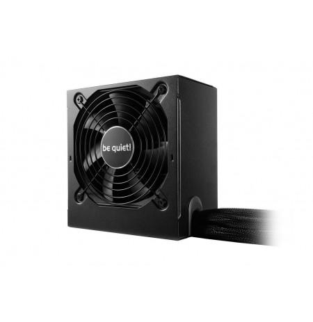 PSU be quiet! System Power 9 - 500W, 80Plus Bronze