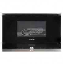 Microwave Siemens BF634LGS1 (900/Black and silver)