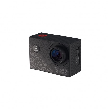 Veiksmo kamera LAMAX X3.1 Atlas