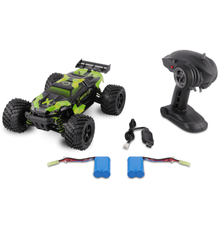 Radio-controlled car X-MONSTER 3.0