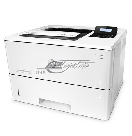 Laser printer HP LaserJet Pro M501dn