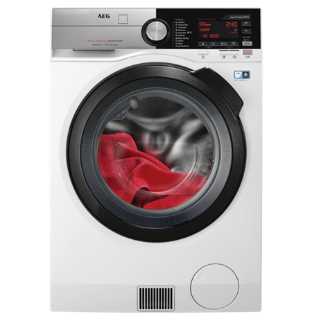 AEG Washing machine L9WBC61B Front loading
