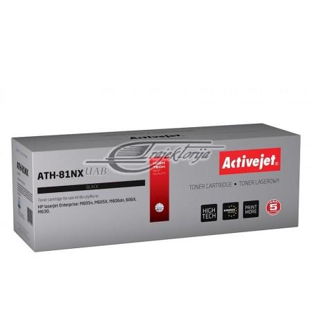 Activejet toneris HP 81X CF281X new ATH-81NX