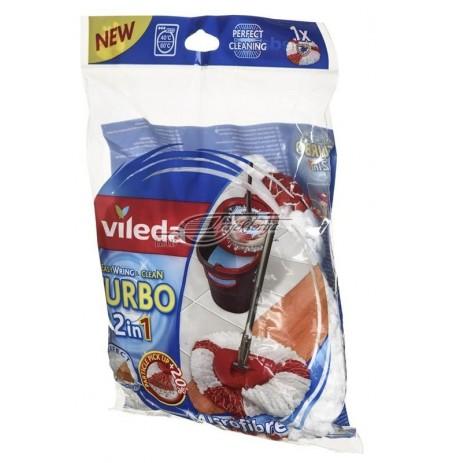 Priedas šluostei  VILEDA Easy Wring&Clean TURBO