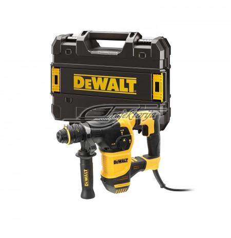 Smūginis gręžtuvas SDS DEWALT 950W D25334K-QS