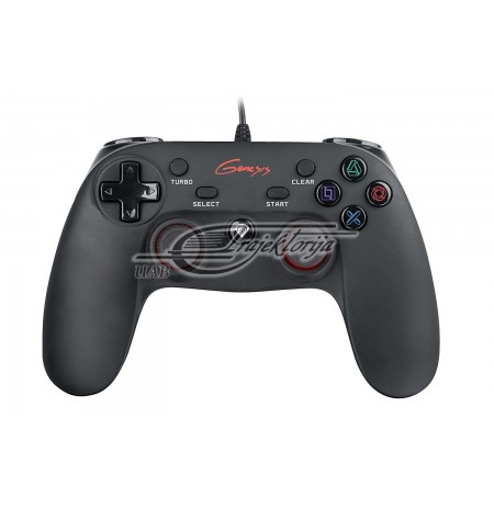 GENESIS GAMEPAD P65 (PS3/PC)