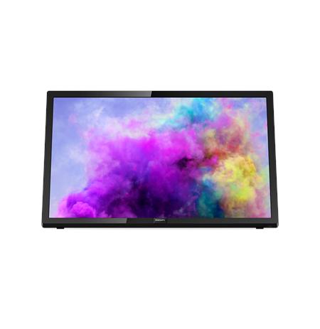 """Philips 22PFS5303/12 22"""" (55 cm), Full HD Ultra Slim LED, 1920 x 1080 pixels, DVB T/C/T2/T2-HD/S/S2, Black"""