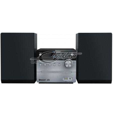 Mini music system Blaupunkt MS12BT