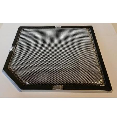 Aliuminio filtras GRAVITY CF 120