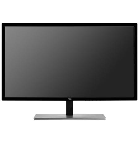 """AOC U2879VF 28 """", TN, 3840 x 2160 pixels, 16:9, 1 ms, 300 cd/m², Black"""