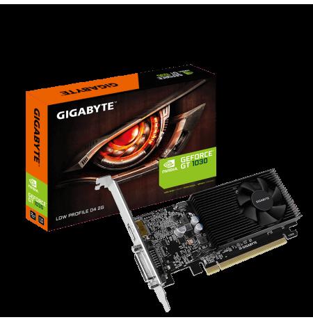 Gigabyte GeForce GT 1030, 2GB,  DDR4 64bit