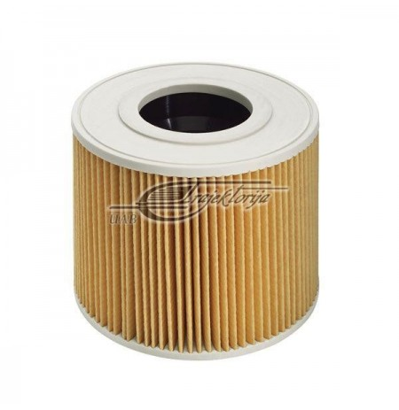 Filtro kasetė Karcher 6.414-789.0