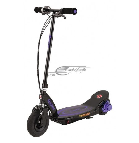 Electric scooter RAZOR 13173849 ( Purple )