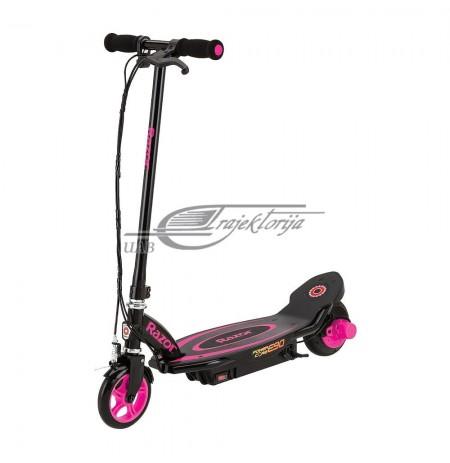 Electric scooter RAZOR 13173861 ( Black )