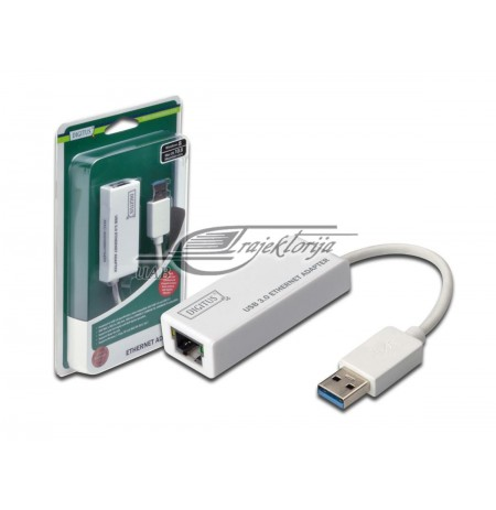 DIGITUS NETWORK CARD DN-3023, USB 3.0