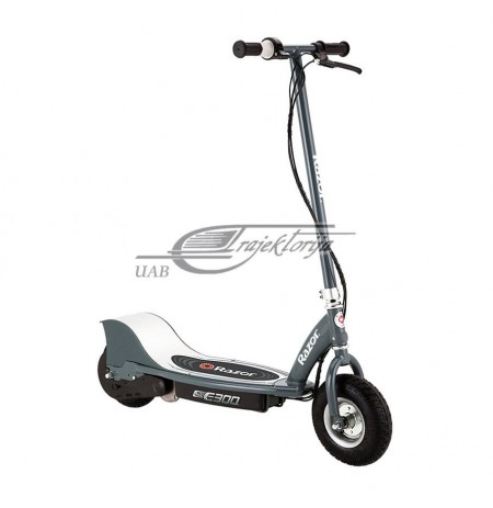 Electric scooter RAZOR 13173814 ( Gray )