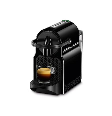 Delonghi Coffee maker  EN80.B Nespresso Pump pressure 19 bar, Capsule coffee machine, 1260 W, Black