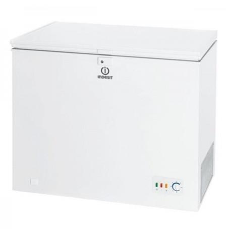 Šaldymo dėžė Indesit OS 1A 200 H