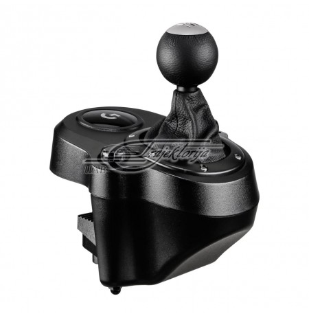 Greičių dėžė LOGITECH DRIVING FORCE SHIFTER