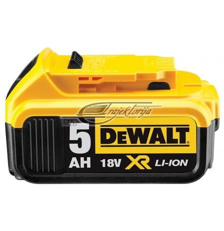 Akumulator DEWALT DCB184-XJ XR 18V 5,0Ah