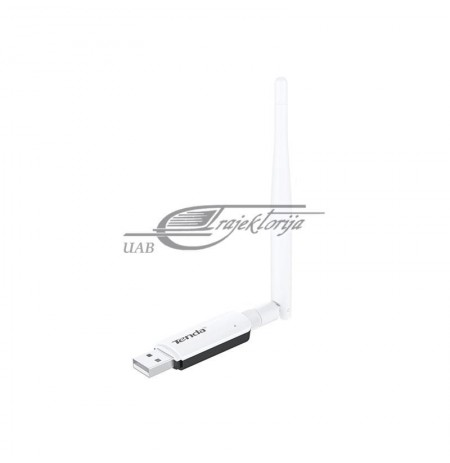 TENDA U1 300MBPS UTRAL-FAST WIRELESS USB ADAPTER
