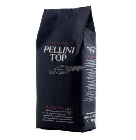 Kavos pupelės PELLINI 100% Arabica (03PEL007)