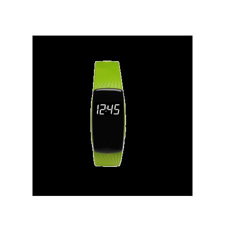Fitnessband green