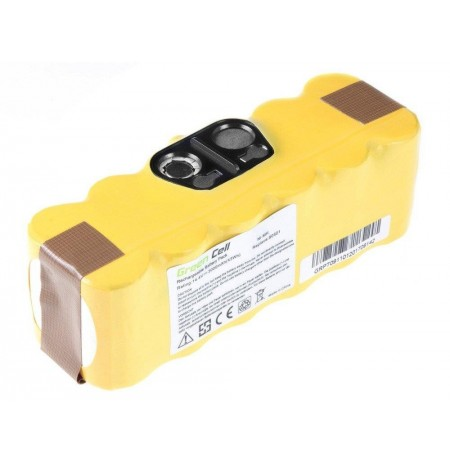 Bateria Akumulator Green Cell do iRobot Roomba 80501 510 530 540 550 560 570 580
