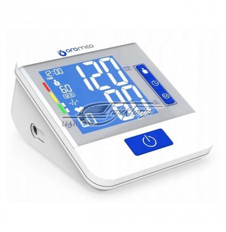 Pressure gauge Arm blood pressure gauge HI-TECH MEDICAL ORO-N8 COMFORT, mait.