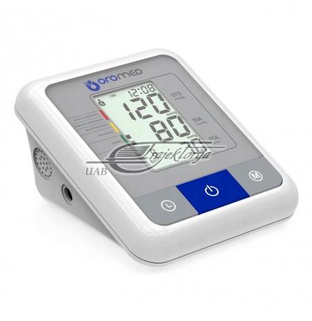 Pressure gauge Arm blood pressure gauge HI-TECH MEDICAL ORO-N1 BASIC, mait.