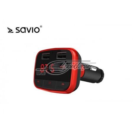 FM transmitters SAVIO  SAVTR-10