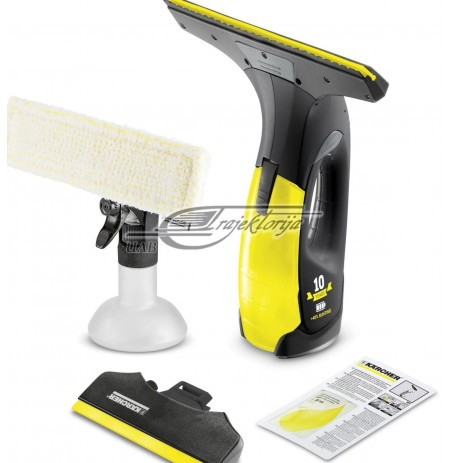 Langų valymo prietaisas KARCHER WV 2 Premium (1.633-426.0)