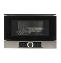 Cooker microwave BOSCH BFL634GS1 (900W, 21l, inox color)